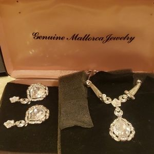 Genuine Mallorca Jewlery Set